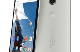 October Security Patch for AT&T Moto Nexus 6