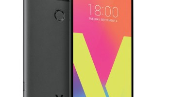 Download Latest July 2017 security patch for Verizon LG V20