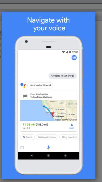 Google Assistant v0.1.1