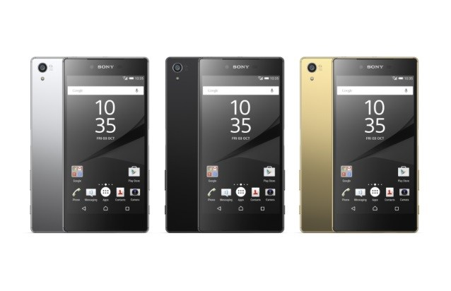 September 2017 Firmware Update for Xperia Z5 Series/Z3 Plus/Z4 Tablet