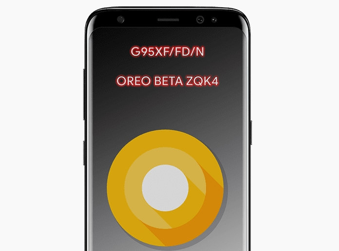 download and install Samsung Oreo Beta 2 for Galaxy S8 S8 Exynos variants G950FXXU1ZQK4 G95XF FD N
