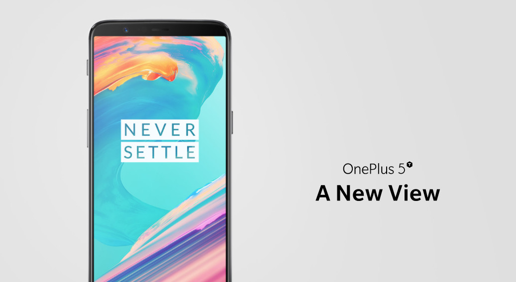 Download Oreo Open Beta for OnePlus 5T with HydrogenOS H2OS