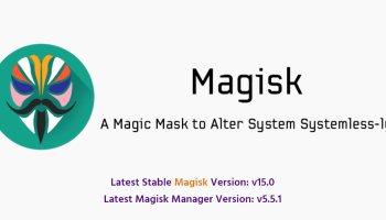 Root Android 8 0/8 1 Oreo with latest Magisk v14 5 and Magisk