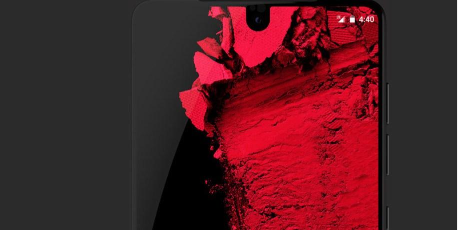Essential Phone Android 8.1 Oreo Beta ota download