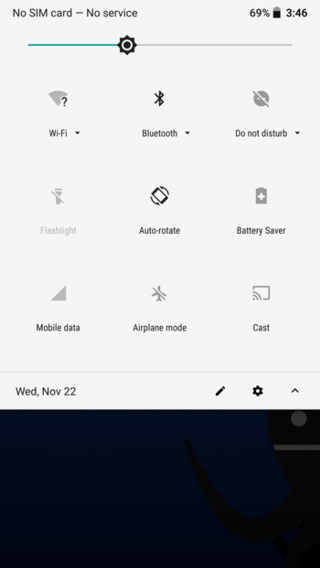 LineageOS 15.1 (Android 8.1.0) for galaxy s7 herolte screenshot 3