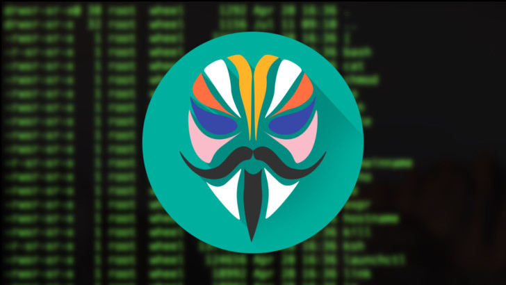 Magisk 14.6 download and install