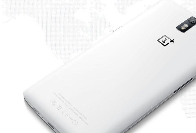 OnePlus One Android 8.1 Oreo update via AOSP 8.1 Oreo ROM
