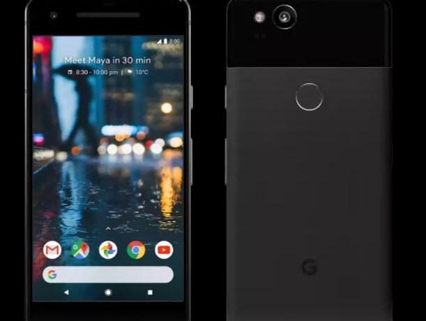 Pixel 2 ROM MOD for Nexus 5X/6P