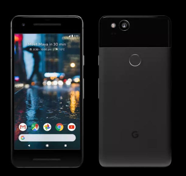Pixel 2 ROM MOD for Nexus 5X/6P