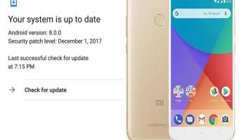 Download Xiaomi Mi Box 3 official Android 8 0 Oreo OTA Update – How