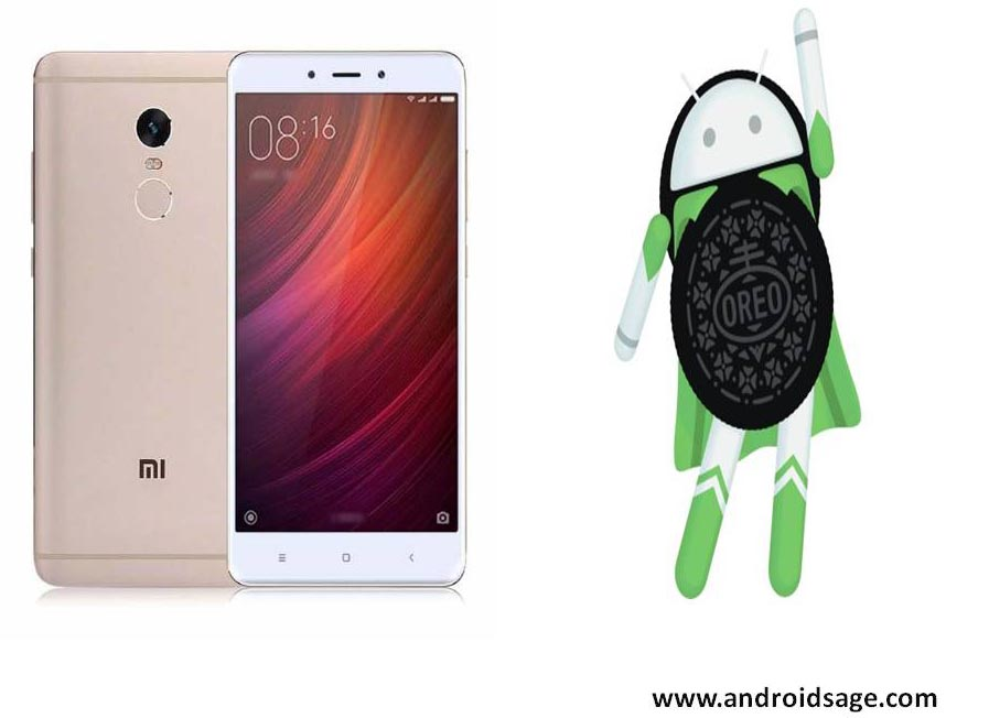 Update to Android 8.1 Oreo on Xiaomi devices with Nitrogen OS 8.1 ROM