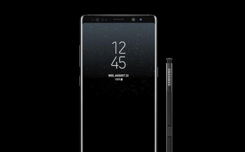 Download and Install Snapdragon Galaxy Note 8 Oreo OTA update N950USQU3CRC1/2
