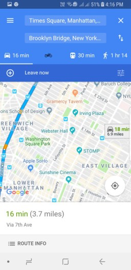 Google Maps Go Screenshot_20180117-161649_Chrome