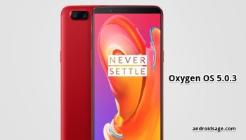 Download stock OnePlus 5 launcher for your Android [3 icon packs]
