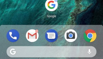 Download Android P Beta 3 Launcher, Stock Wallpapers, and Ringtones