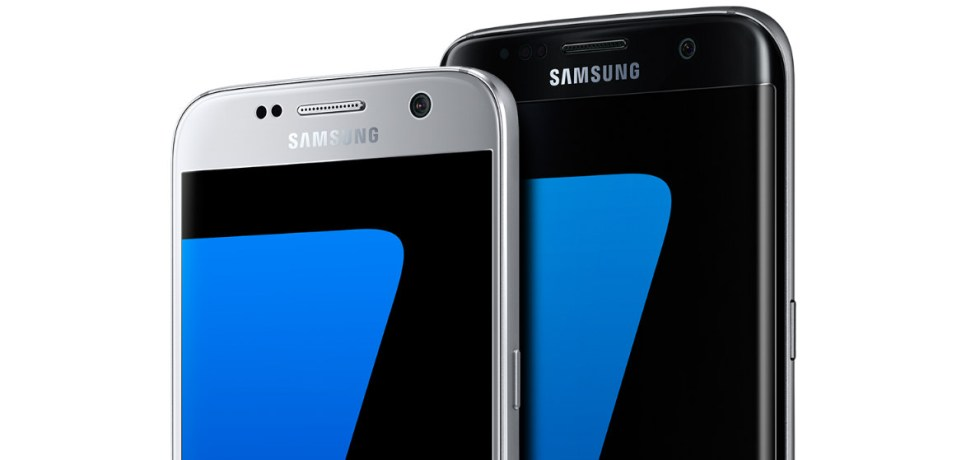 Verizon Galaxy S7 and S7 edge Android 8.0 Oreo update