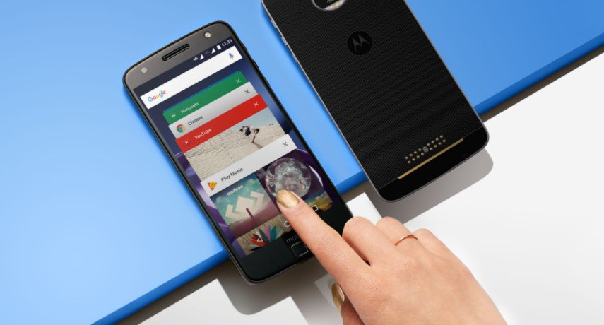 update Moto Z to Android 8.0 Oreo Download OPL27.76 57 factory image