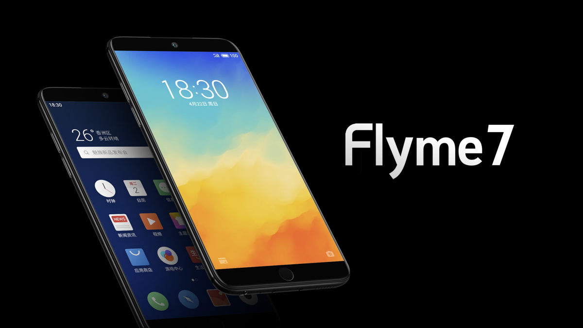 Download Flyme 7 Launcher Stock Wallpapers and FlymeOS 7 APK file