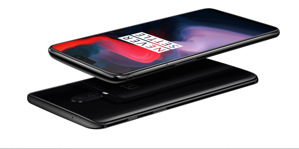 Restore to Stock OnePlus 6 download and install OxygenOS 5.1.3 for OnePlus 6