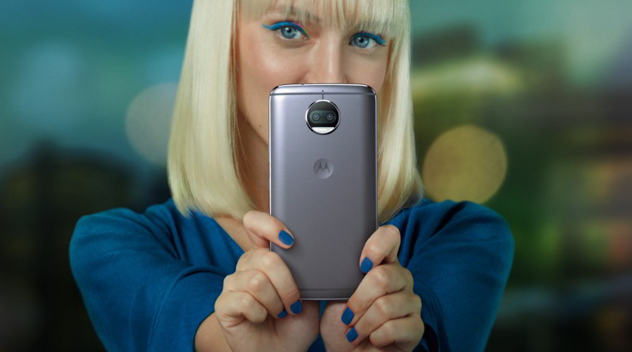 Download Moto G5 G5 Plus G5S G5S Plus Android 8.1 Oreo Update