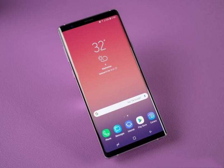 Download Samsung Galaxy Note 9 Apps Port for Galaxy S7 S8 S9 Note 8