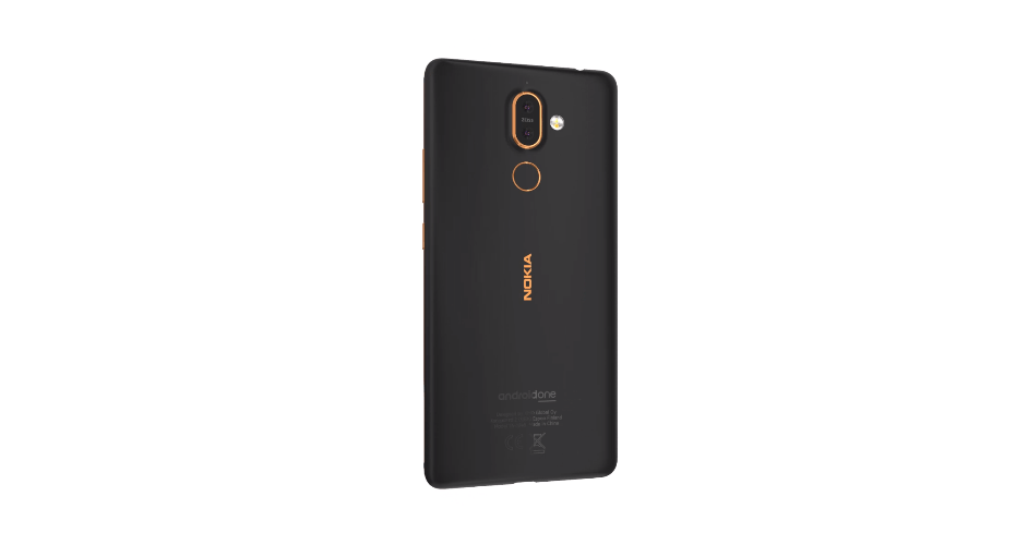 Download and Install Nokia 7 Plus Android 9 Pie OTA Update