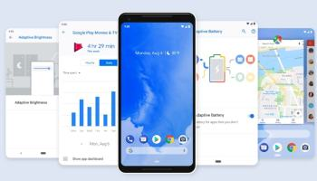 Install Android P 9 0 Developer Preview 5 GSI on Project Treble