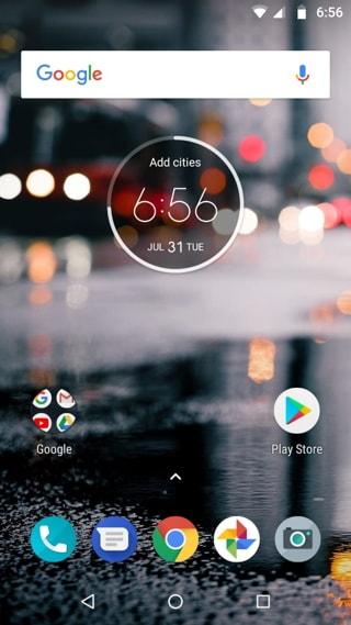 Moto G5 Plus Android 8.1 Oreo OTA Update Soak Test min