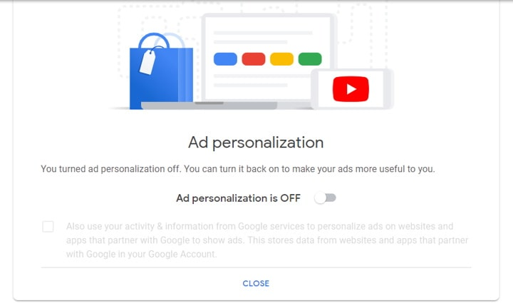 Ad Settings Google Chrome 2018 09 12 15.42.26 min