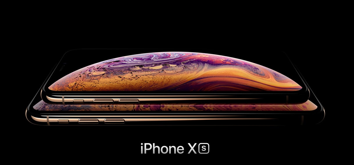 Download iPhone XS XS Max and XR Official Stock Wallpapers min