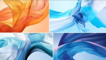 Ipad Air Stock Wallpaper