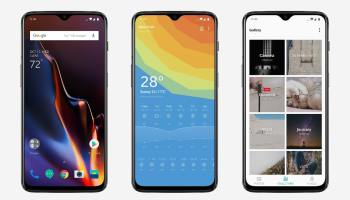 Download Oxygen OS 9 0 16 OTA update for OnePlus 6T and Oxygen OS