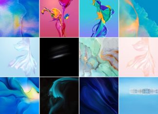 Huawei P30 Pro Wallpapers and EMUI 9 Themes