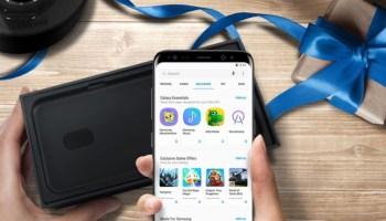 Latest Good Lock April 2019 Update Feature NotiStar, Nice
