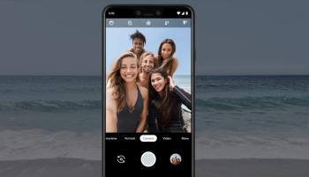 Download Google Camera v6 1 Mod from Pixel 3 ported with Night Sight