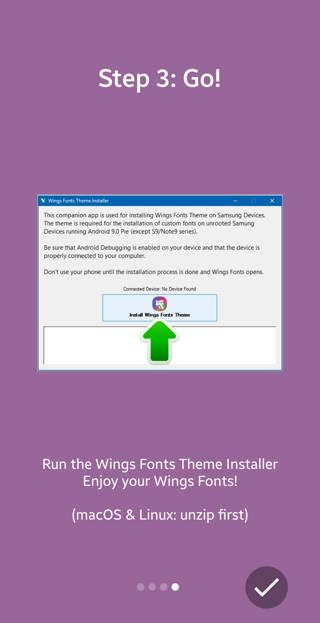 Screenshot 20190630 103438 Wings Fonts SAMSUNG