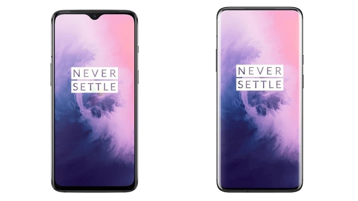 OnePlus 7 Pro wallpapers download