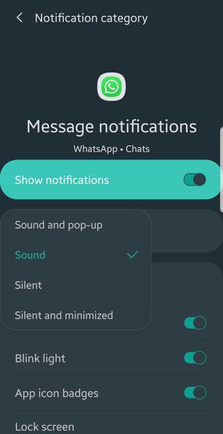 Screenshot 20190517 134345 Settings