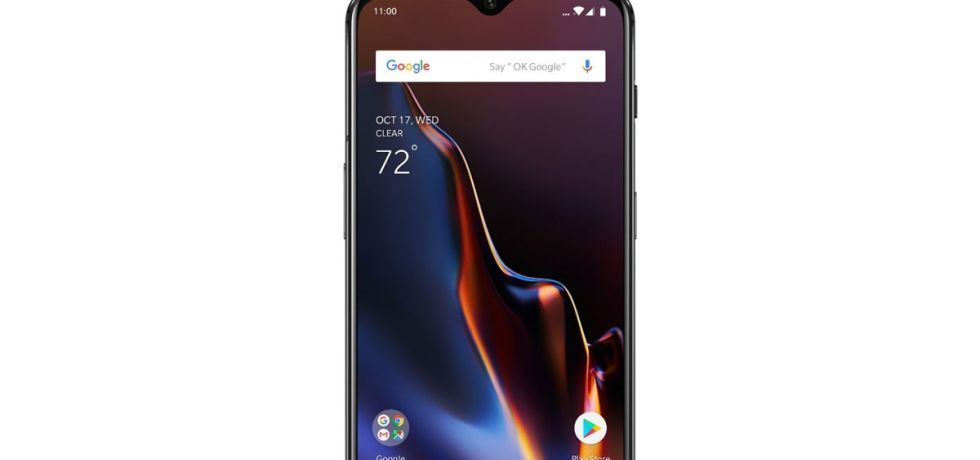Download Android Q for OnePlus 6 and 6T based on official Oxygen OS