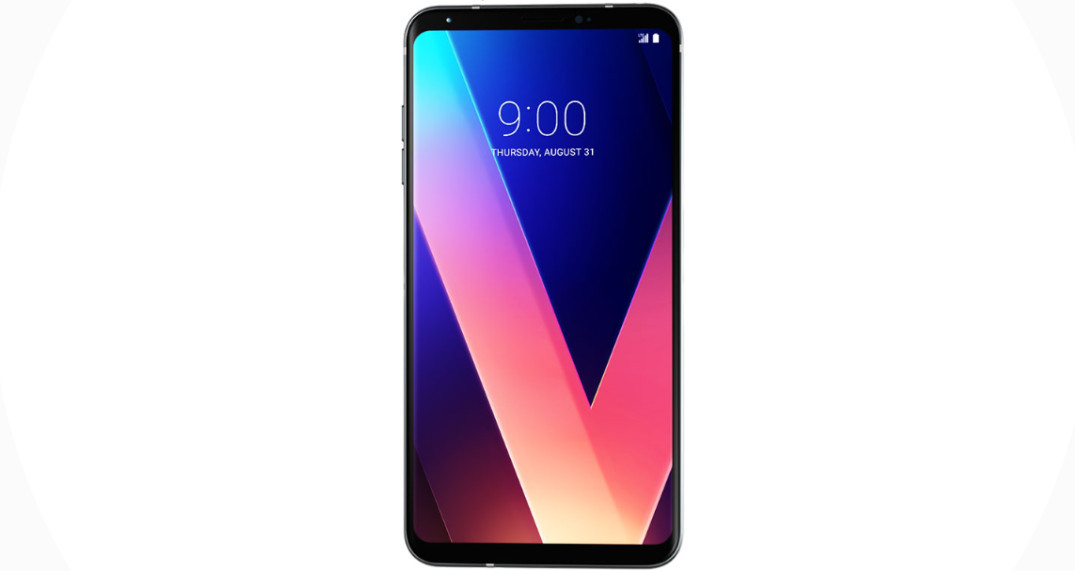 lg v30 and v30 plus android 9 pie ota update