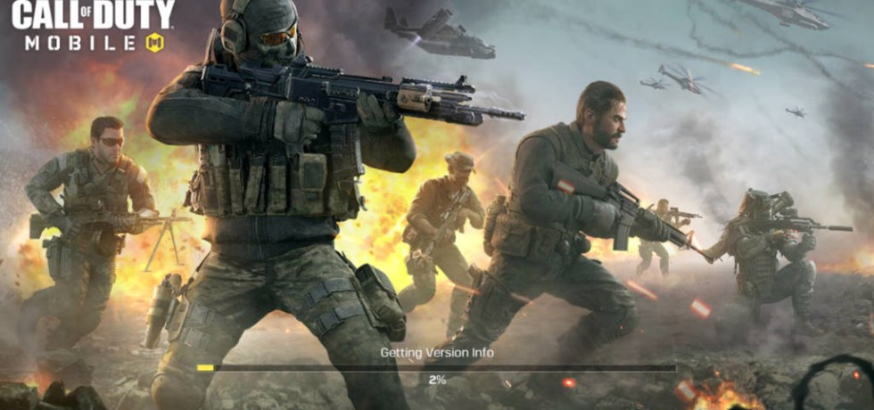 Call of Duty Mobile APK download