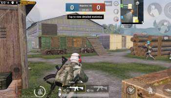 Download latest PUBG Mobile 0 14 Stable APK