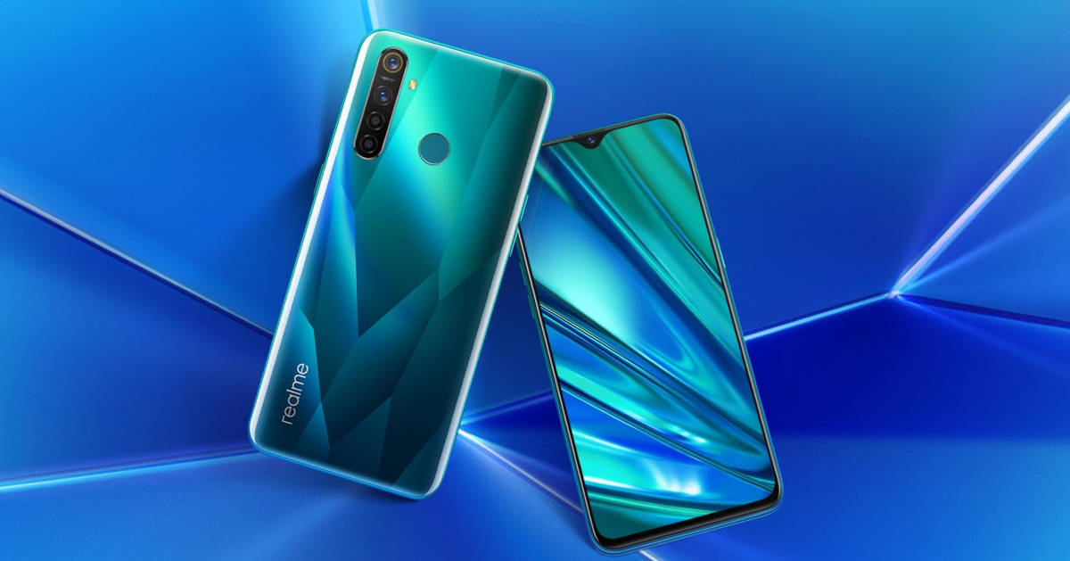 Download Realme 5 pro Wallpapers from Realme 5 Pro 3 Pro 2 Pro and Realme 1