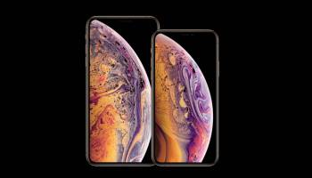 Download Iphone Xs Xs Max And Xr Official Stock Wallpapers