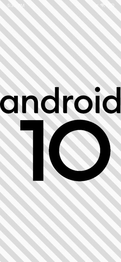 MIUI 11 android q