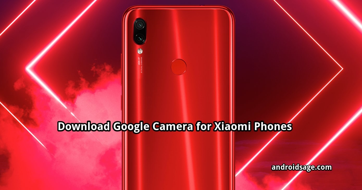 Download Latest Google Camera 7.0 Mod APK astrophotography for Xiaomi Phones