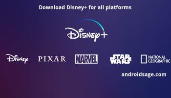 Download and Install Disney+ APK on any Android device from