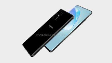 Samsung Galaxy S11 image (1)