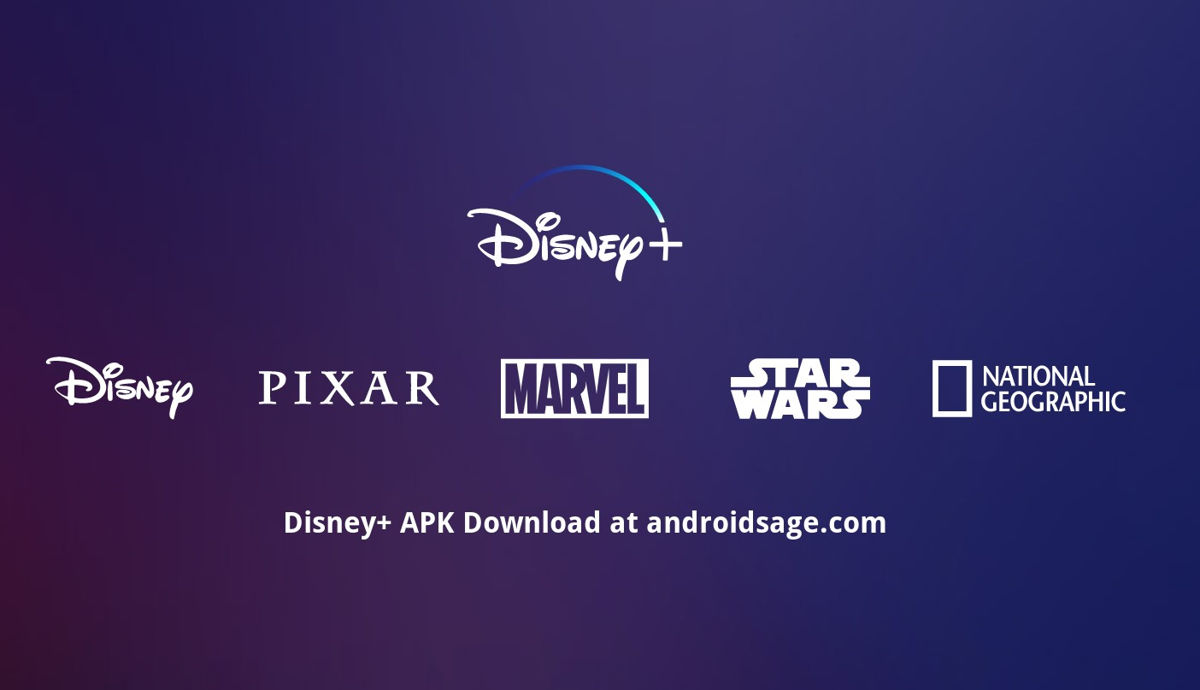Latest Disney+ APK download