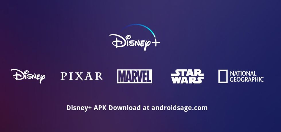 Latest Disney+ APK download